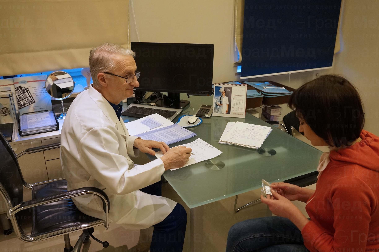 Маммопластика в ГрандМед