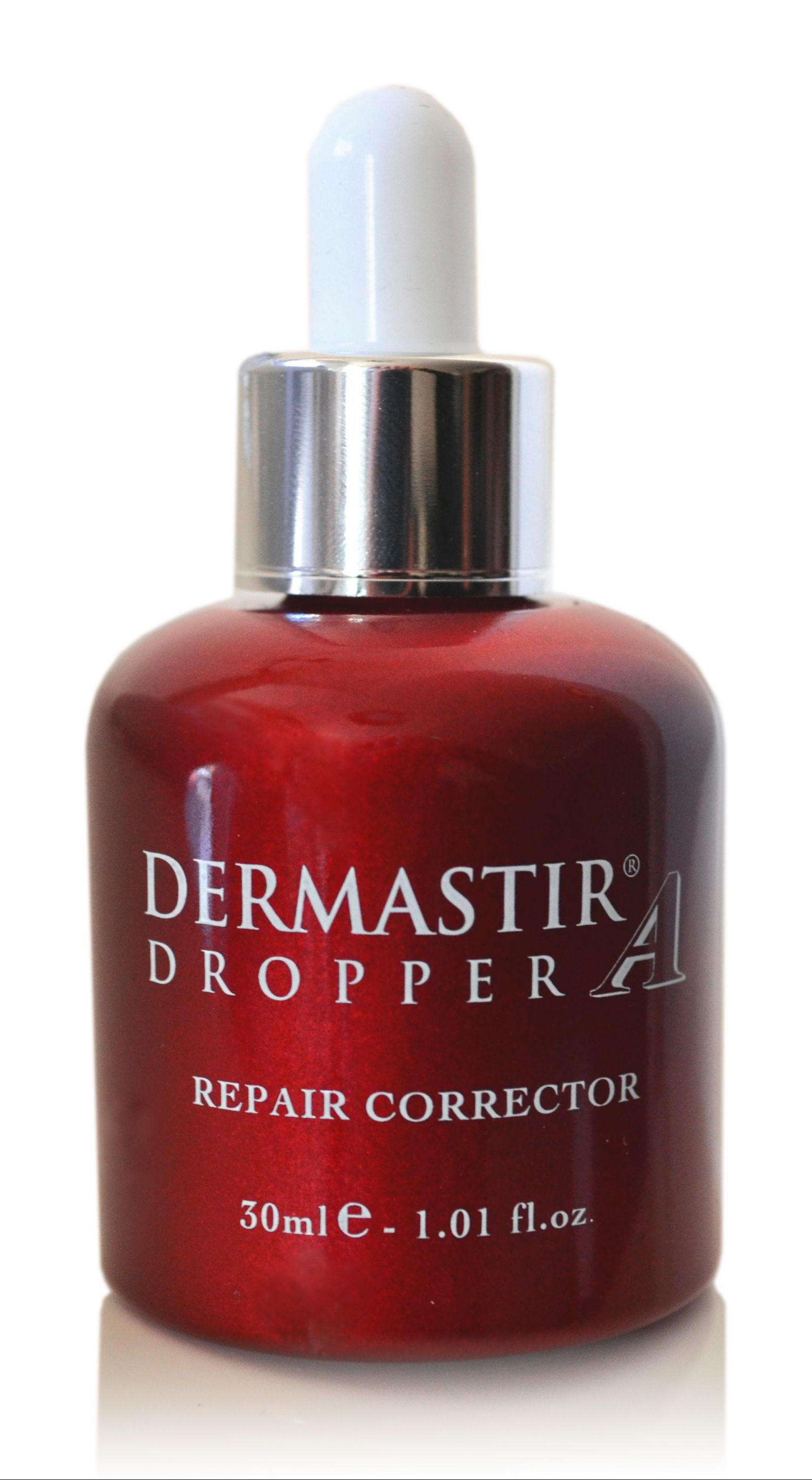 DERMASTIR DROPPER REPAIR CORRECTOR(ВОССТАНАВЛИВАЮЩАЯ СЫВОРОТКА)